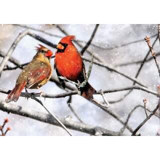 Cardinal Pair